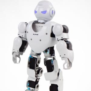 益樂機器人玩具