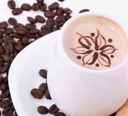 北大创业咖啡很香