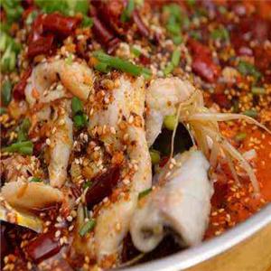 百鱼宴红烧鱼