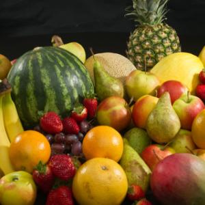 保丽水果超市好吃不贵