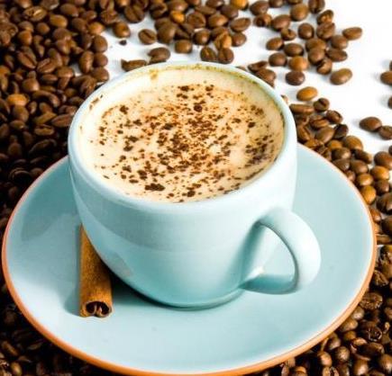 北大创业咖啡真香