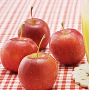 鲜果多苹果