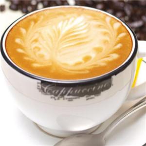 品位時代咖啡廳杯子