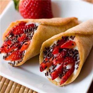 京味坊草莓