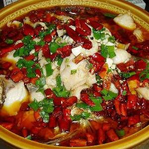 鹿鼎记酸菜鱼时尚