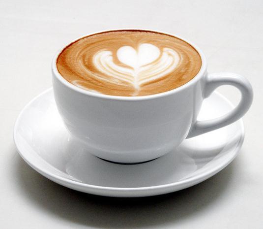 巴曼千百度咖啡厅美味
