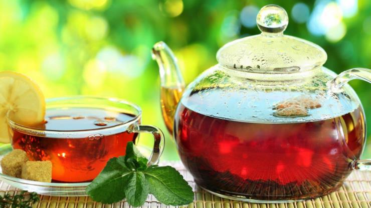 艾米主题茶楼红茶