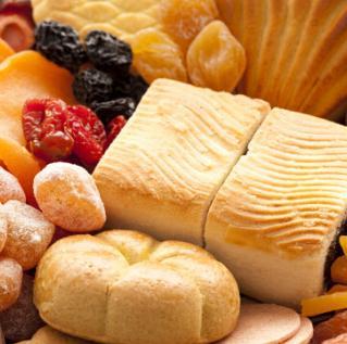 茵興怡烘焙面包