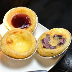 三生三世烘焙坊蛋挞