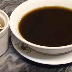 百岁堂凉茶好香