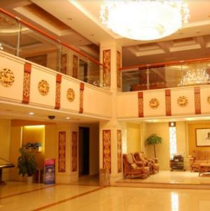 博客酒店大厅