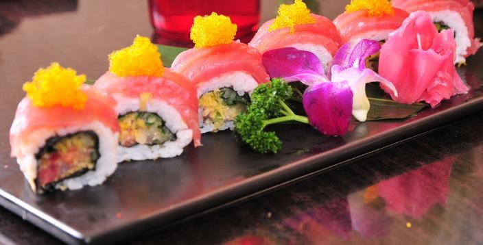 本多屋寿司