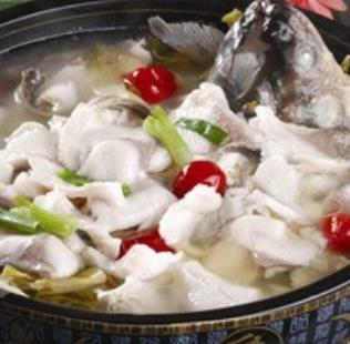 鱼徒酸菜鱼有营养