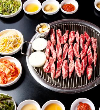 高丽苑韩国烤肉