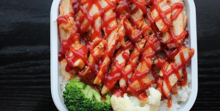 烤肉拌饭脆皮鸡饭加盟