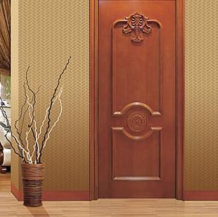 致雅木门实木复合门
