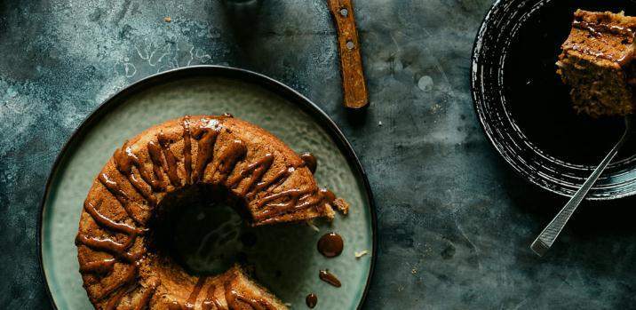 茵興怡烘焙甜甜圈