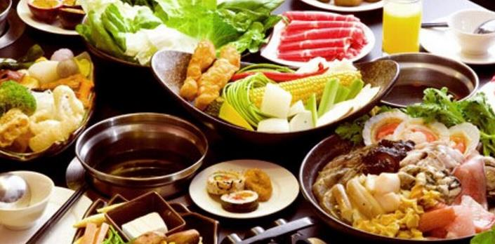 巴哒小鲜肉—涮涮锅