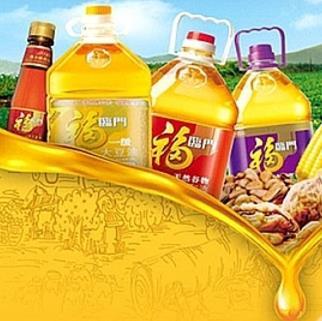 中粮粮油食用油