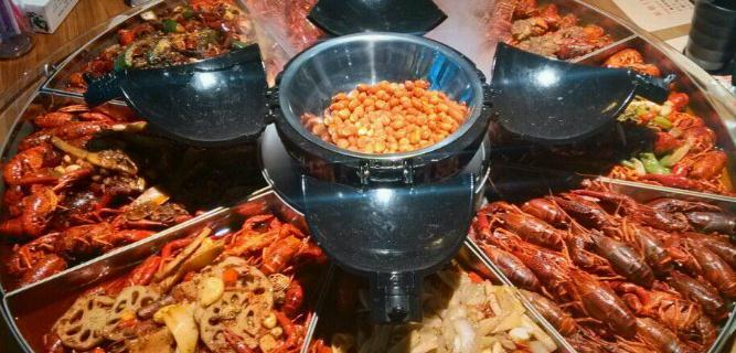阿生鱼虾馆