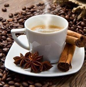 北欧咖啡下午茶