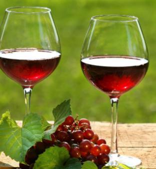 奔越古香酒業葡萄酒