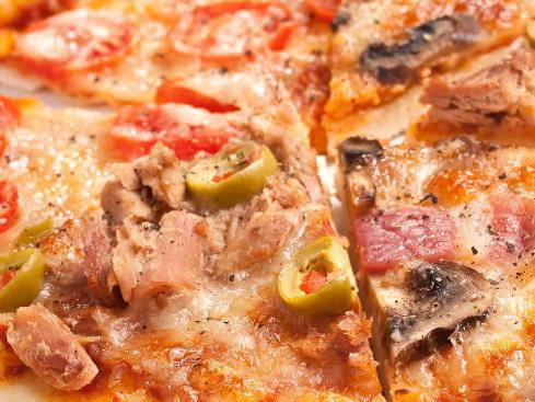 小林家披萨