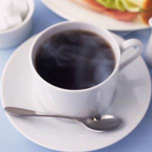 艾蜜莉斯咖啡店黑咖啡