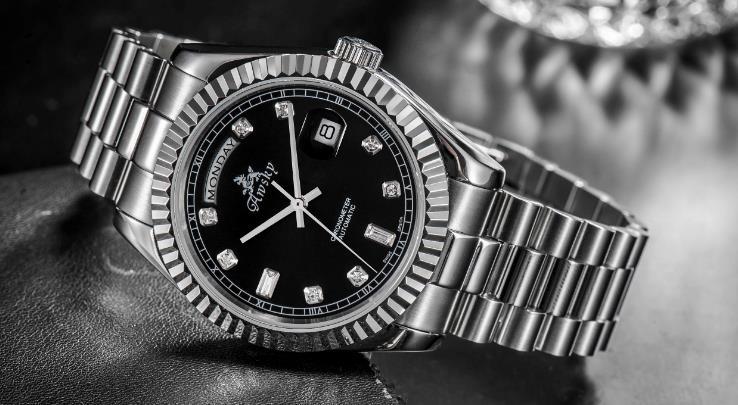 银创优品手表