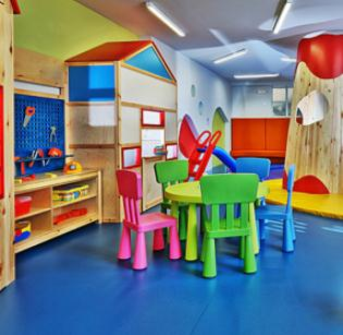 庆丰艺术幼儿园