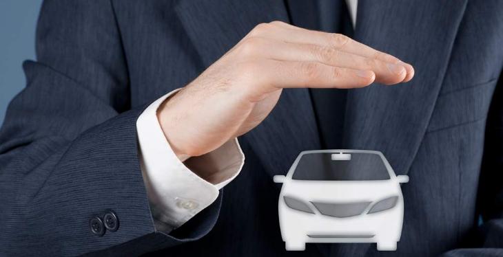 中华汽车保险爱护汽车
