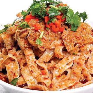 八戒排骨米饭