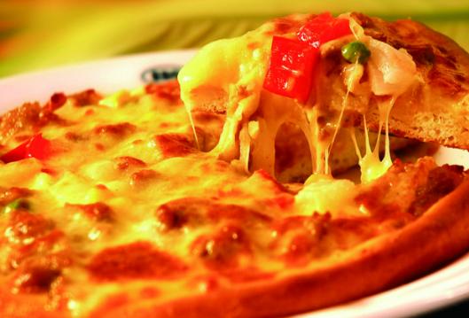 比萨甜品加盟