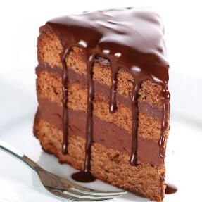 艾倍利蛋糕巧克力