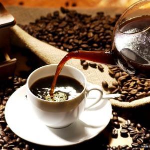 艾蕾咖啡现煮