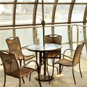 品位時代咖啡廳椅子