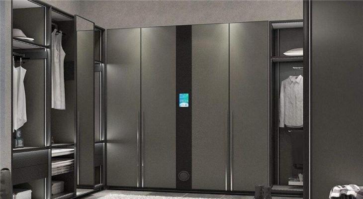 智能衣柜加盟