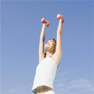 美尔美乐减肥锻炼