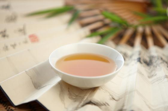 碧水岸香茶艺馆加盟