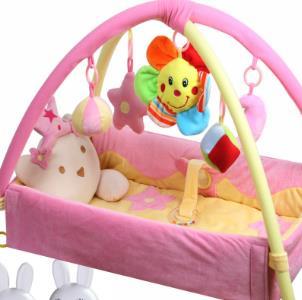 母嬰樂嬰兒床