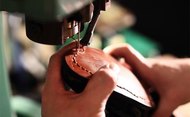 修鞋皮革处理