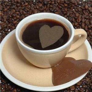 安知兔咖啡美味