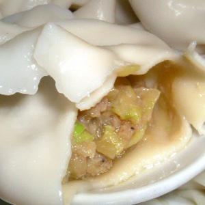 北方纯手工水饺