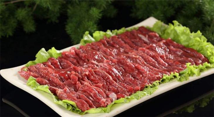 安缘斋涮肉新鲜