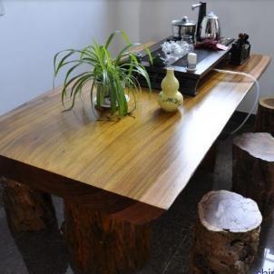 菠蘿格實木家具加盟
