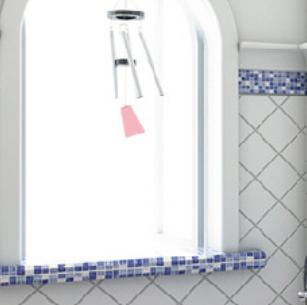特立信定制吊顶浴室