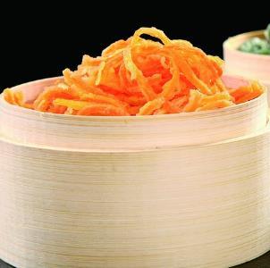 十八碗蒸菜