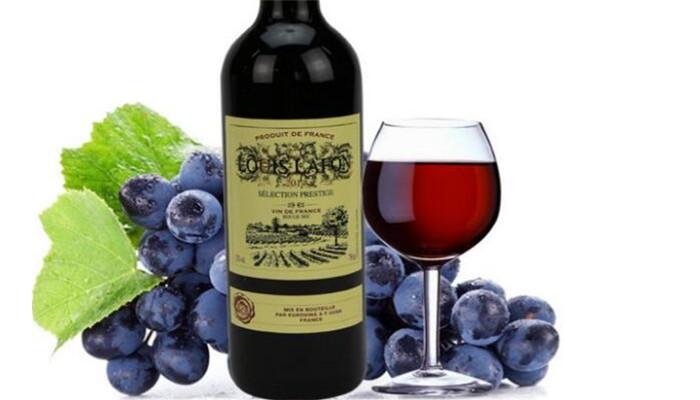 玛丽蓝莓酒葡萄