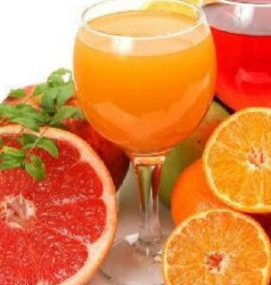 神鮮果匯果汁