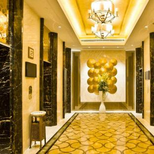 百鑫大酒店電梯